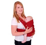Marsupi Marsupi Plus Ruby | Babydraagzak