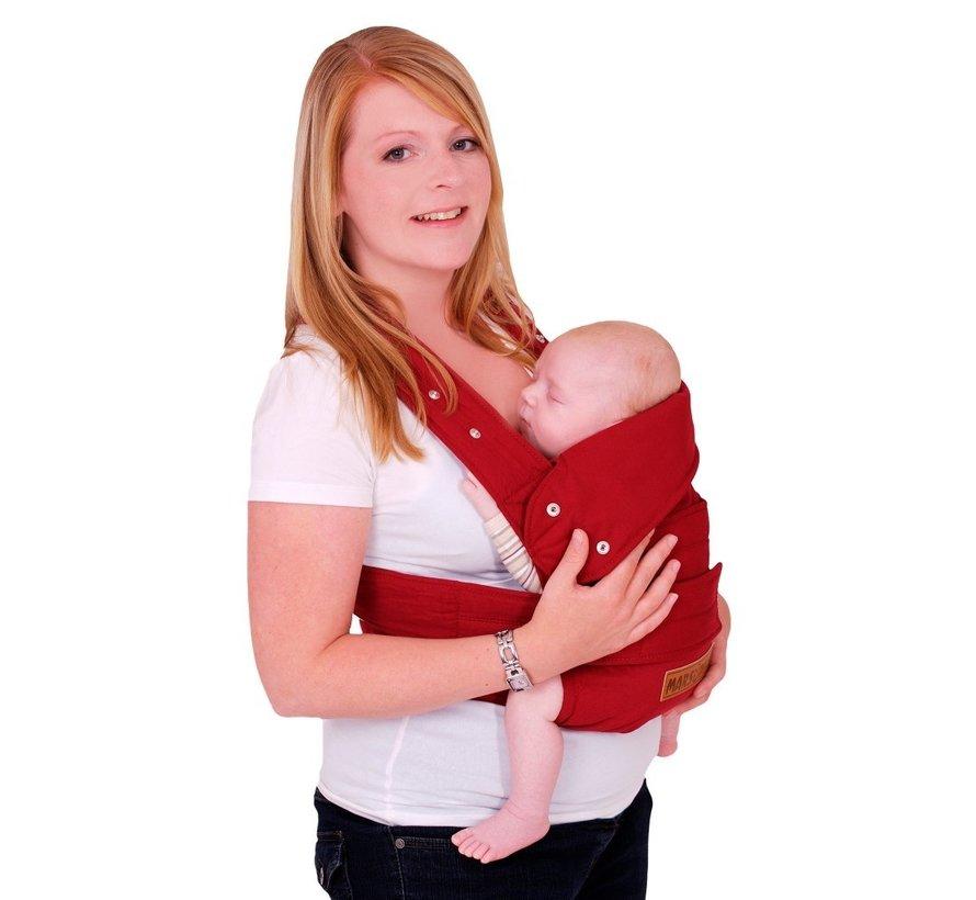 Marsupi Plus Ruby | Babydraagzak