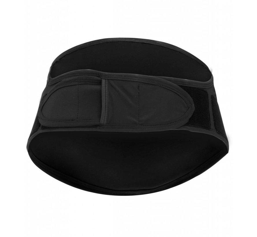 Carriwell Verstelbare Overbelly Buikband Zwart
