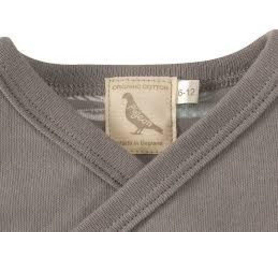 Pigeon Organics | Kimono jasje Grijs
