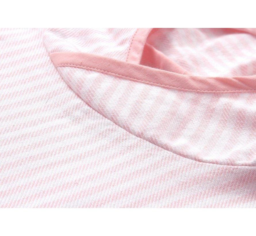 KipKep | Blenker Poncho Sweet Pink