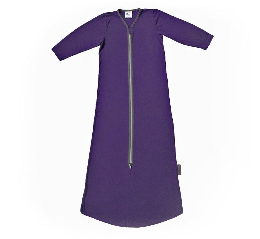Smallvips Bamboe Zomerslaapzak Purple
