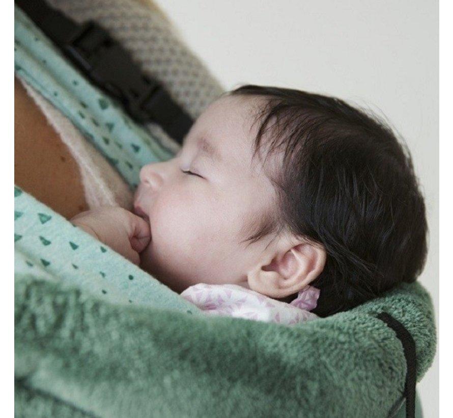 Snoozebaby Kiss & Carry draagzak