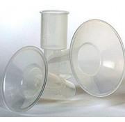 Ameda Ameda Lactaline Borstschild XL - XXL (32,5 en 36mm)