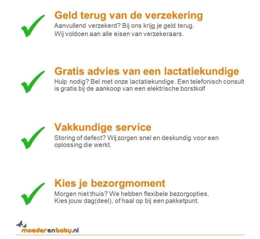 Ardo Carum (alleen voor Noordwest Ziekenhuisgroep - Alkmaar)