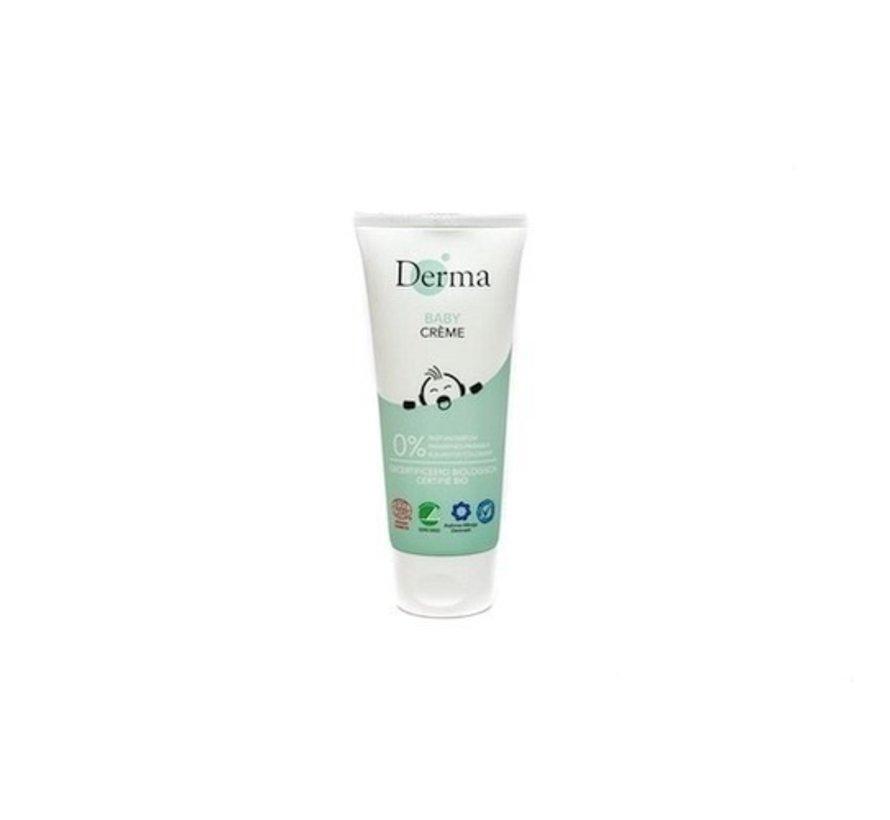 Derma Eco - Baby creme - 100ml