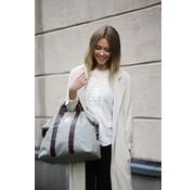 Elodie Details Elodie Details Gilded Grey Luiertas
