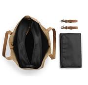 Elodie Details Elodie Details Chestnut Leather Luiertas