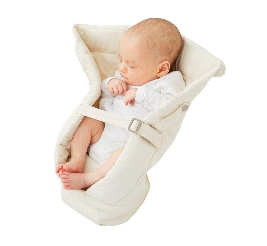 Ergobaby Baby Verkleinkussen Original Naturel