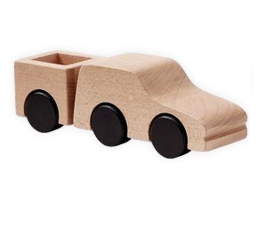 Pick-up auto Aiden