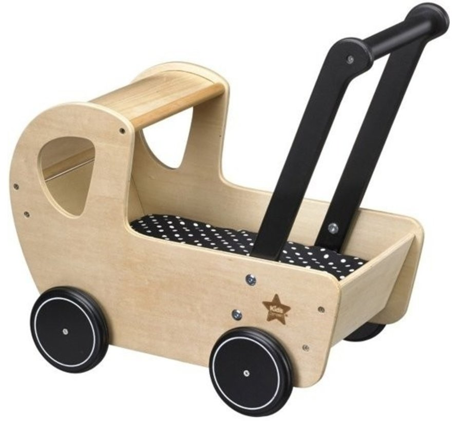 Kinderwagen voor poppen NEO