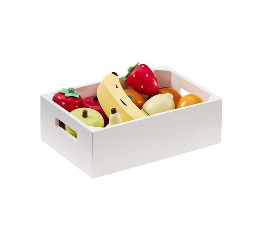 Fruitkistje mix