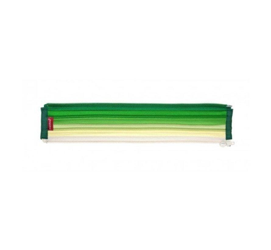 Manduca Zip In Green