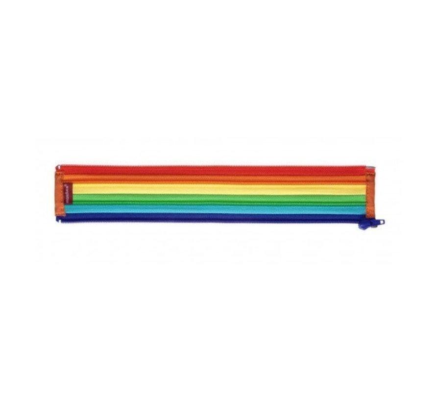 Manduca Zip In Rainbow