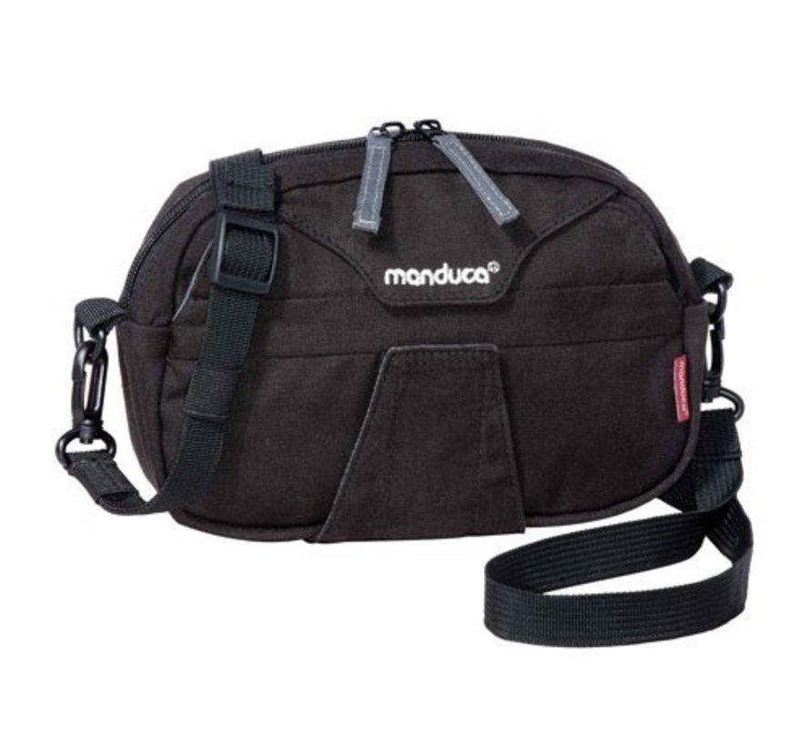Manduca Pouch | Heuptasje of schoudertasje