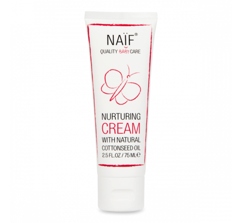 Naif Naif - Baby nurturing cream - 75ml