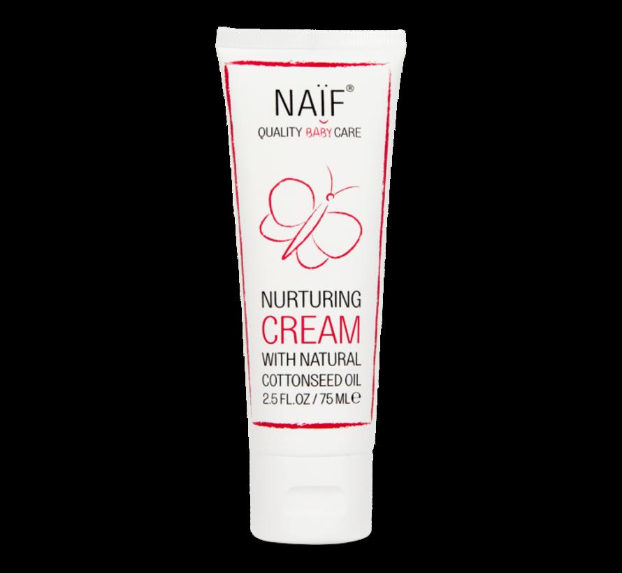 Naif - Baby nurturing cream - 75ml