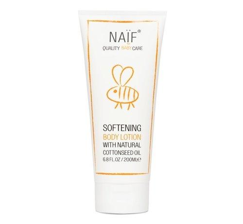 Naif Naif - Baby softening body lotion - 200ml