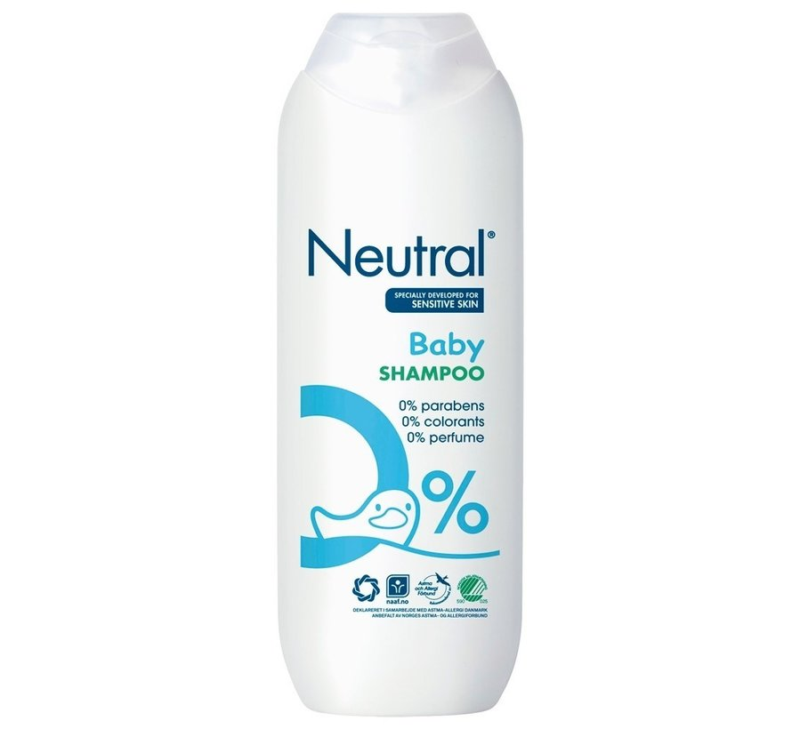 Neutral - Baby shampoo - 250ml