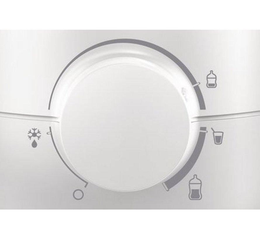 Philips Avent Fles- en Babyvoedingverwarmer SCF355/00