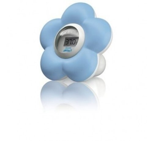 Philips Avent Philips Avent Bad en kamer thermometer