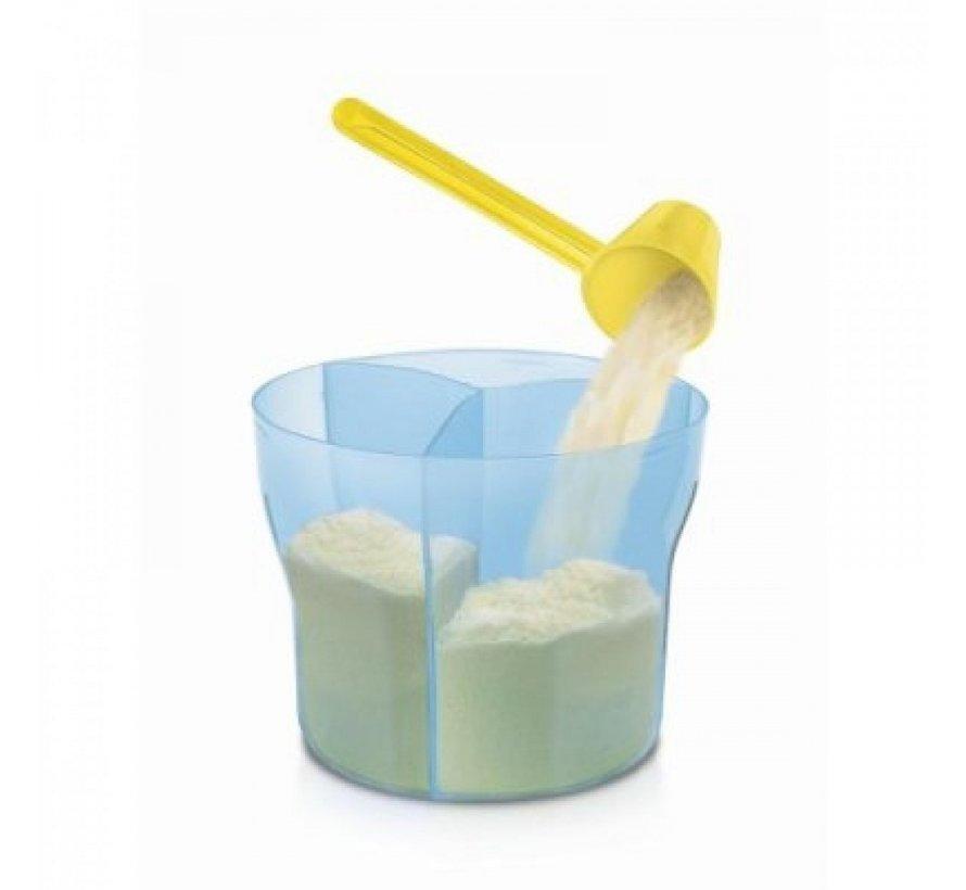 Philips Avent Reisbox voor melkpoeder SCF135/06