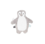 Snoozebaby Snoozebaby Knuffel lovely grey