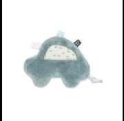 Snoozebaby Snoozebaby Knuffel Gray Mist