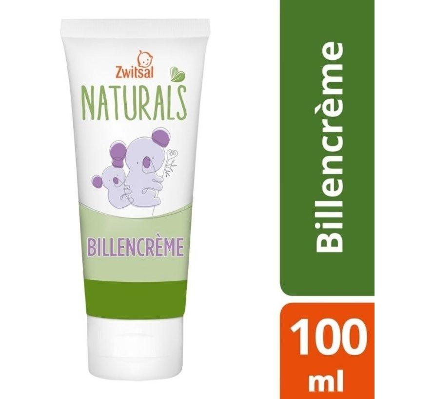 Zwitsal - Naturals billencreme - 100ml