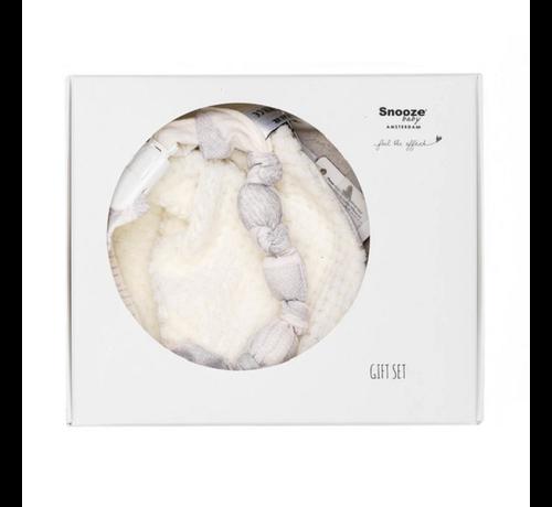 Snoozebaby Snoozebaby Giftset | Cadeauset