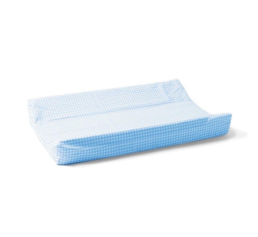 Cottonbaby Aankleedkussenhoes ruit