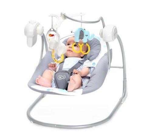 Kinderkraft Kinderkraft Babyswing - Babyschommel MINKY