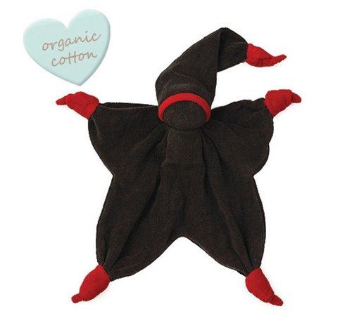 Babylonia Peppa Sisco Organic knuffelpopje