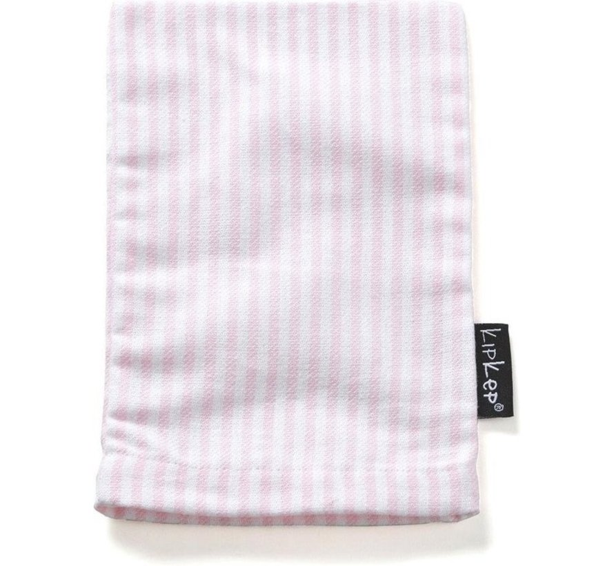 KipKep | Blenker Washand Sweet Pink