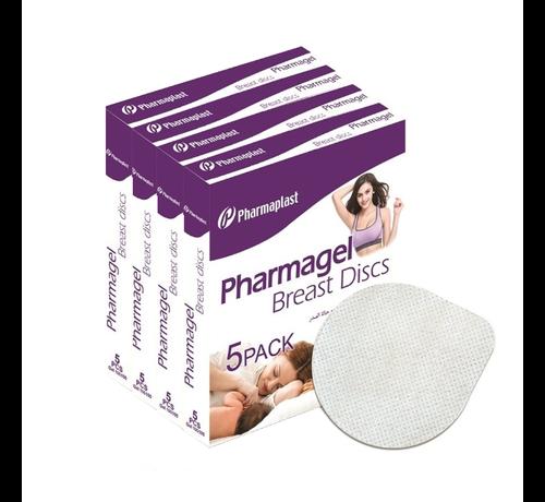Pharmaplast Pharmagel Tepelverband