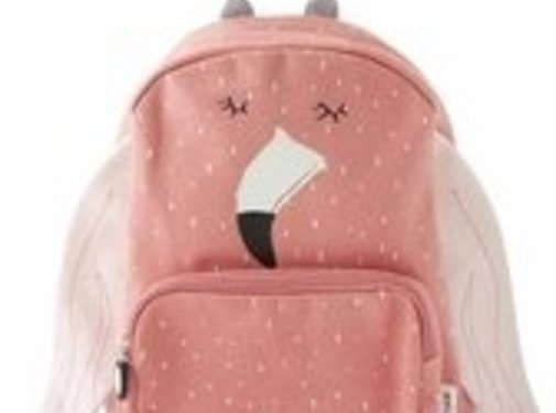 Trixie Baby Mrs. Flamingo Rugzakje