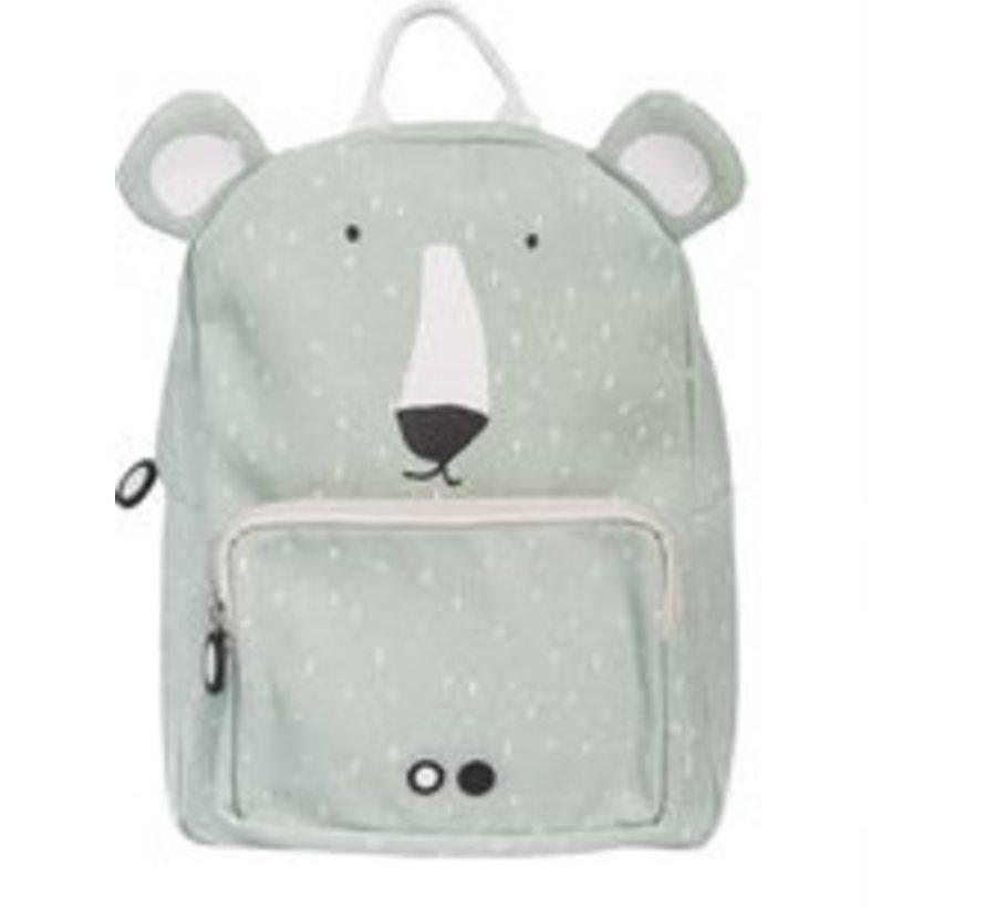 Mr. Polar Bear  Rugzakje