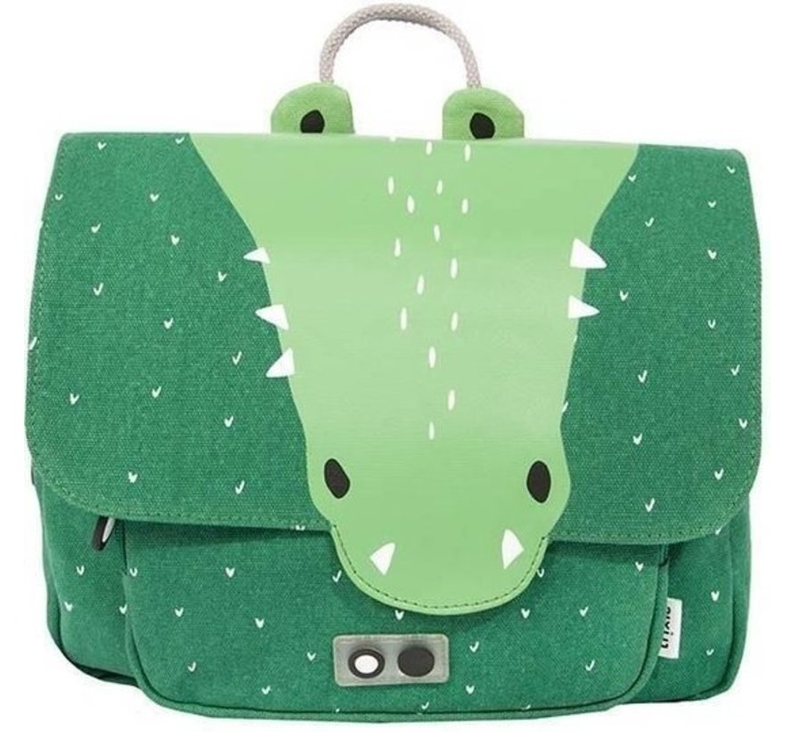 Mr. Crocodile Boekentas