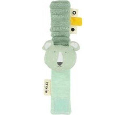 Trixie Baby Armbandrammelaar Mr. Polar Bear