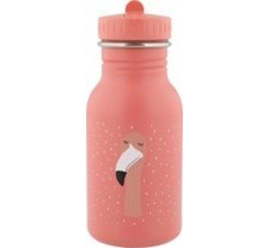 Drinkfles 350ml - Mrs. Flamingo
