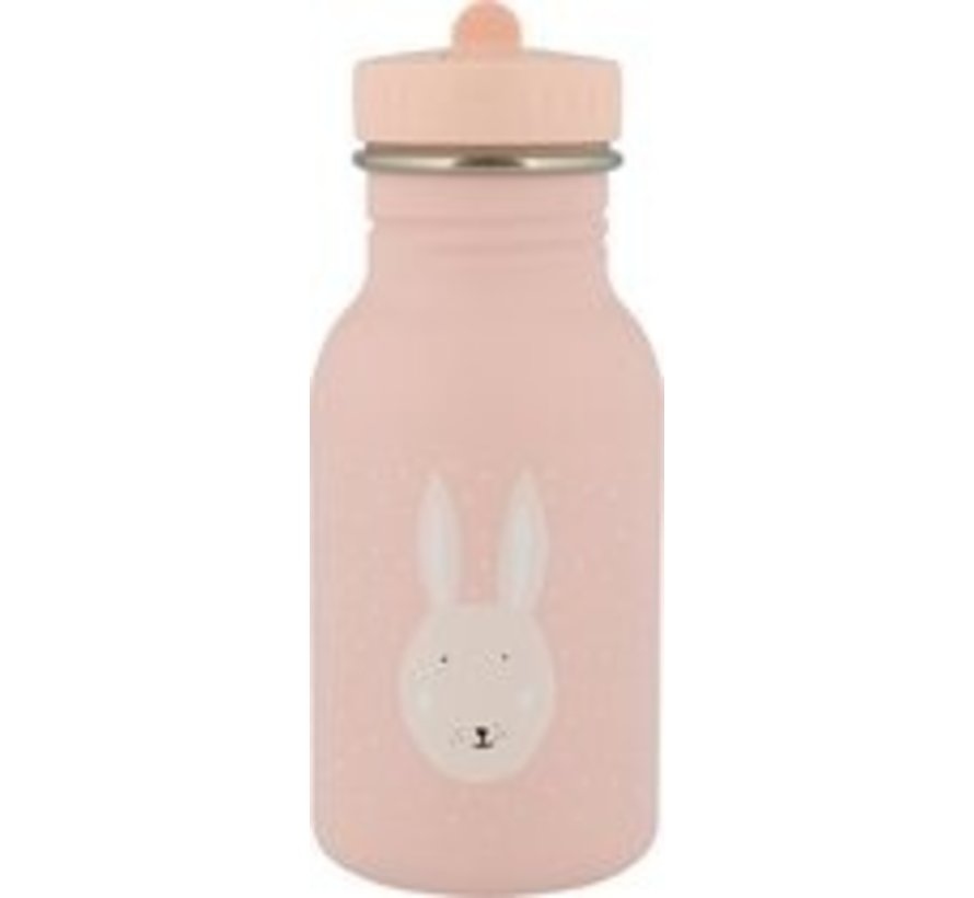 Drinkfles 350ml - Mrs. Rabbit