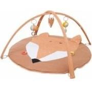 Trixie Baby Activiteiten speelmat met bogen - Mr. Fox