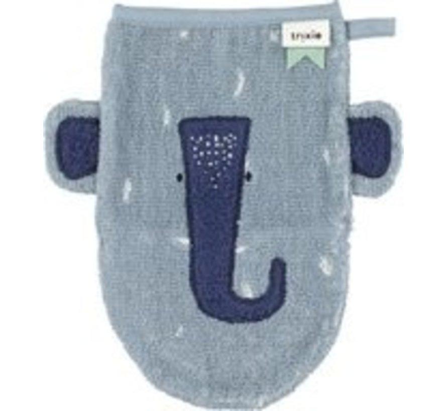 Washandje - Mrs. Elephant