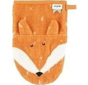 Trixie Baby Washandje - Mr. Fox