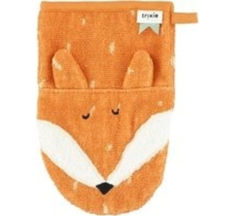 Washandje - Mr. Fox