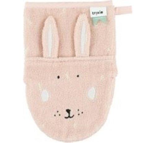 Trixie Baby Washandje - Mrs. Rabbit
