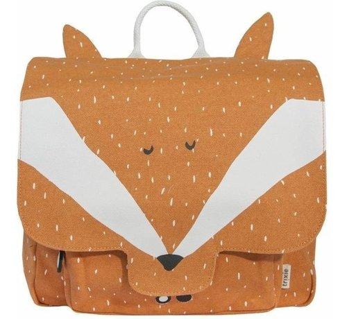 Trixie Mr. Fox  Boekentas
