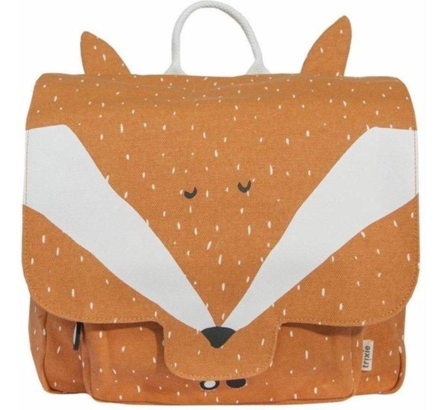 Mr. Fox  Boekentas