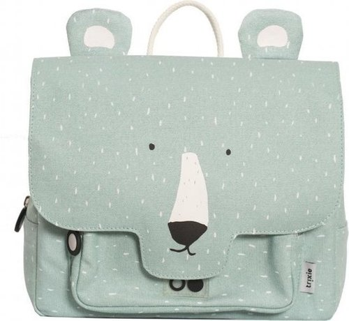 Trixie Mr. Polar Bear  Boekentas
