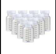 Materni  flesjes 10x Materni Moedermelkfles 120ml